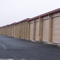 Fleetwood East Penn Self Storage